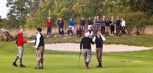 Bro-Bålsta Golfklubb vann Anders Jansons Minne
